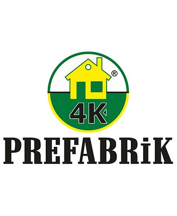 4K PREFABRİK