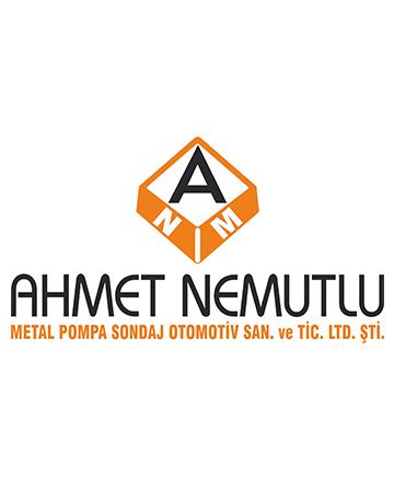 AHMET NEMUTLU METAL