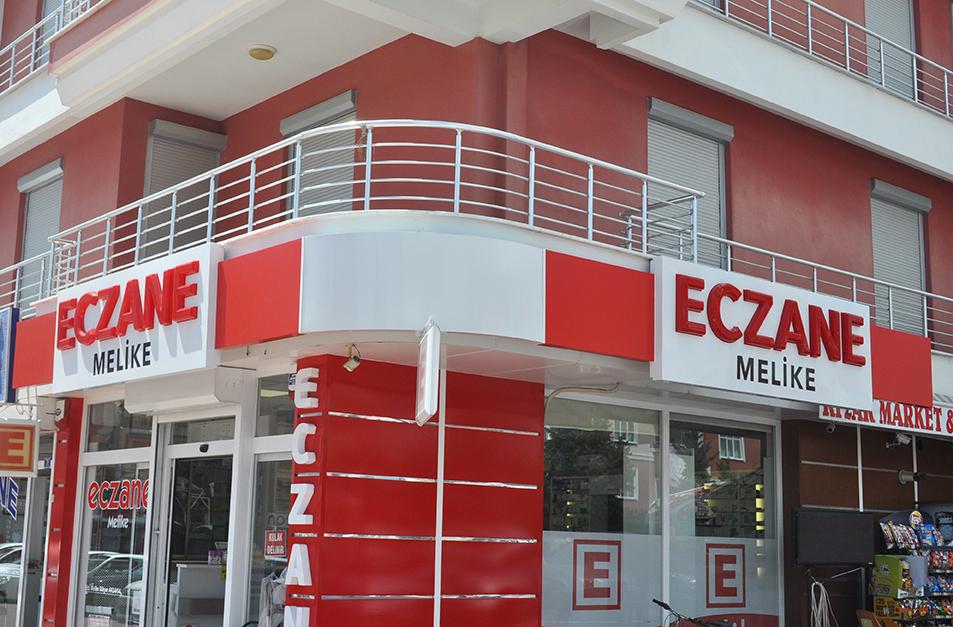 ECZANE MELİKE_1