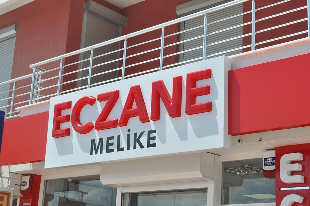 ECZANE MELİKE
