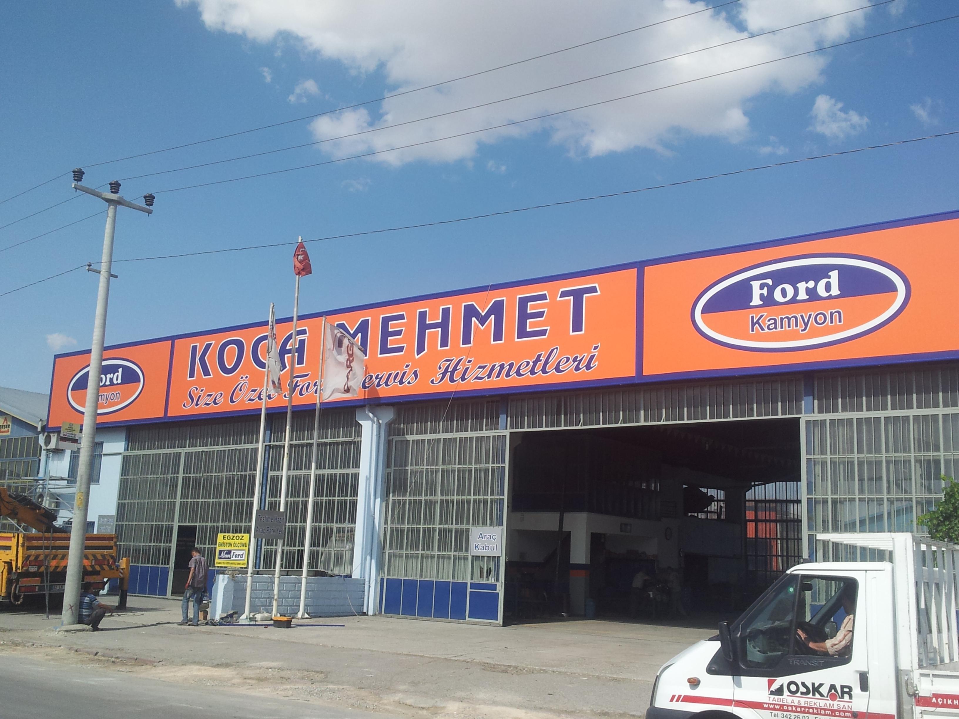 KOCA MEHMET FORD SERVİSİ_1