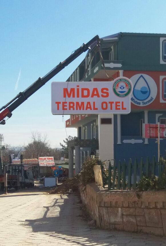 MİDAS TERMAL OTEL_1