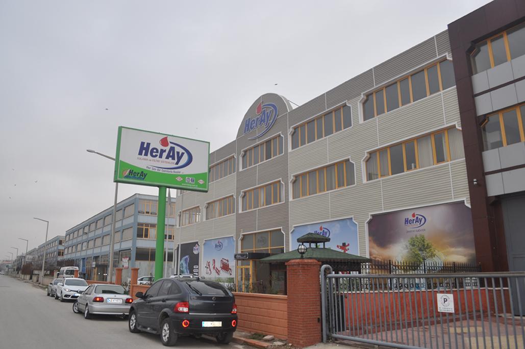 HERAY GÜNEŞ ENERJİSİ_1